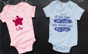 personalizare haine copii